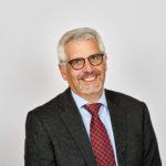 Dr Gordon Sinclair